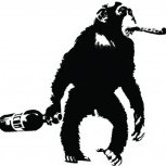 Drunkey Monkey
